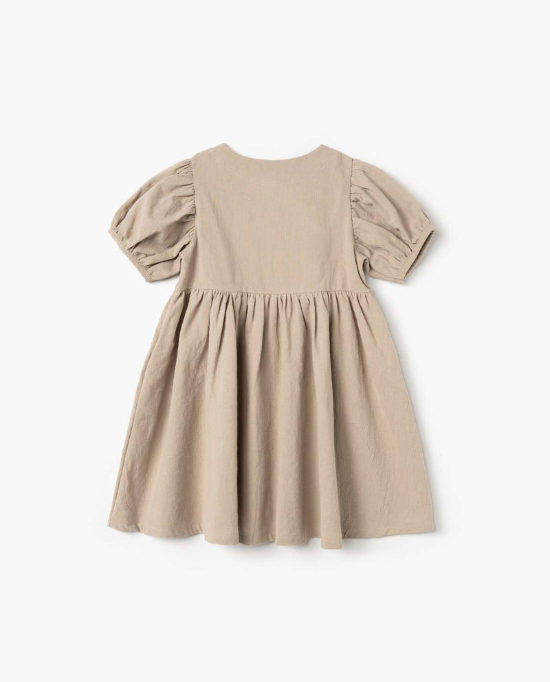 [Out of Stock] Lucky Lady Dress
