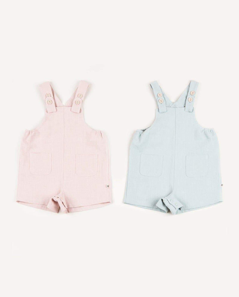 [Out of Stock] Pentagon Overall