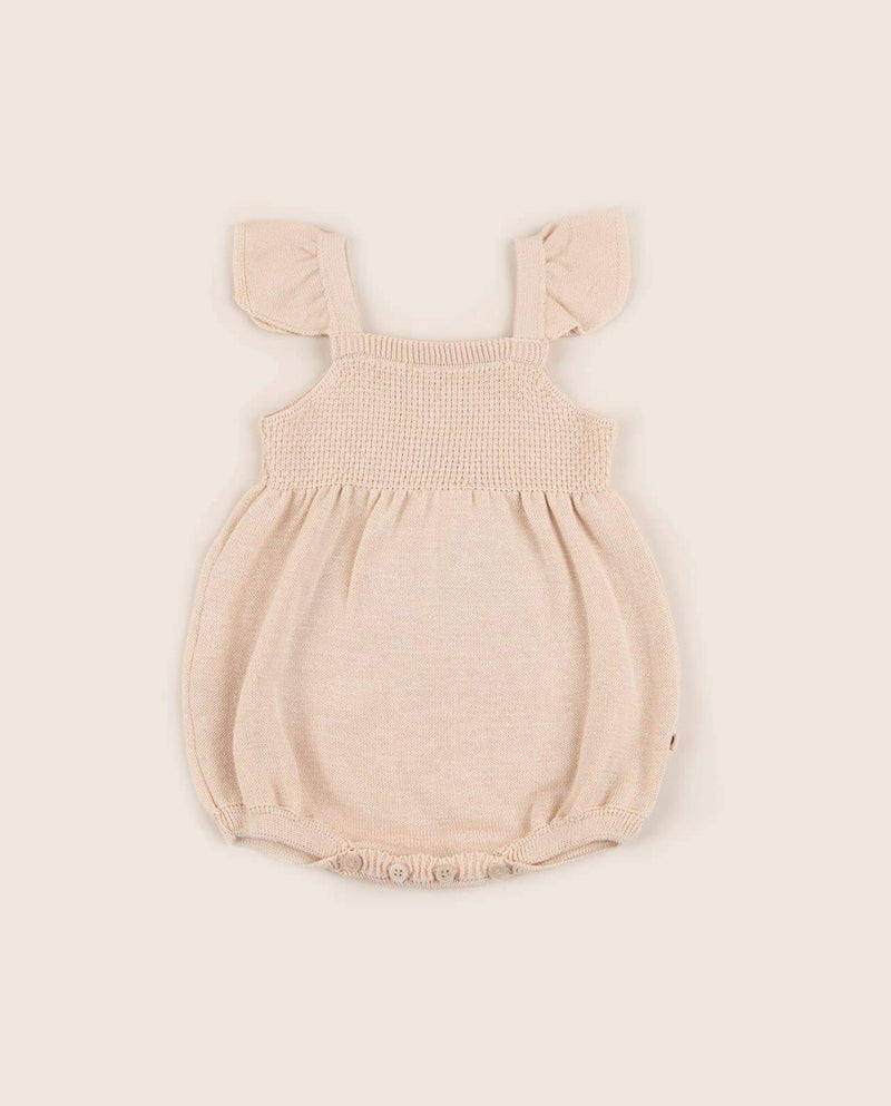 [Out of Stock] Ellison Knit Overall