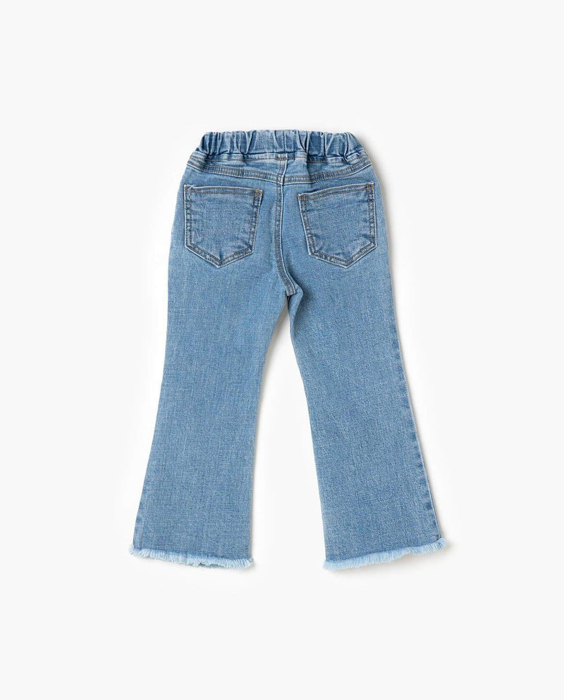 [Out of Stock] Talent Show Bootcut Jeans