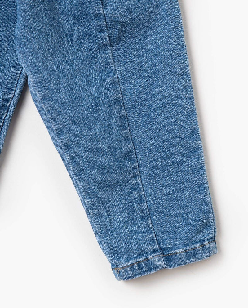 [Out of Stock] Pumpkin Pie Jeans