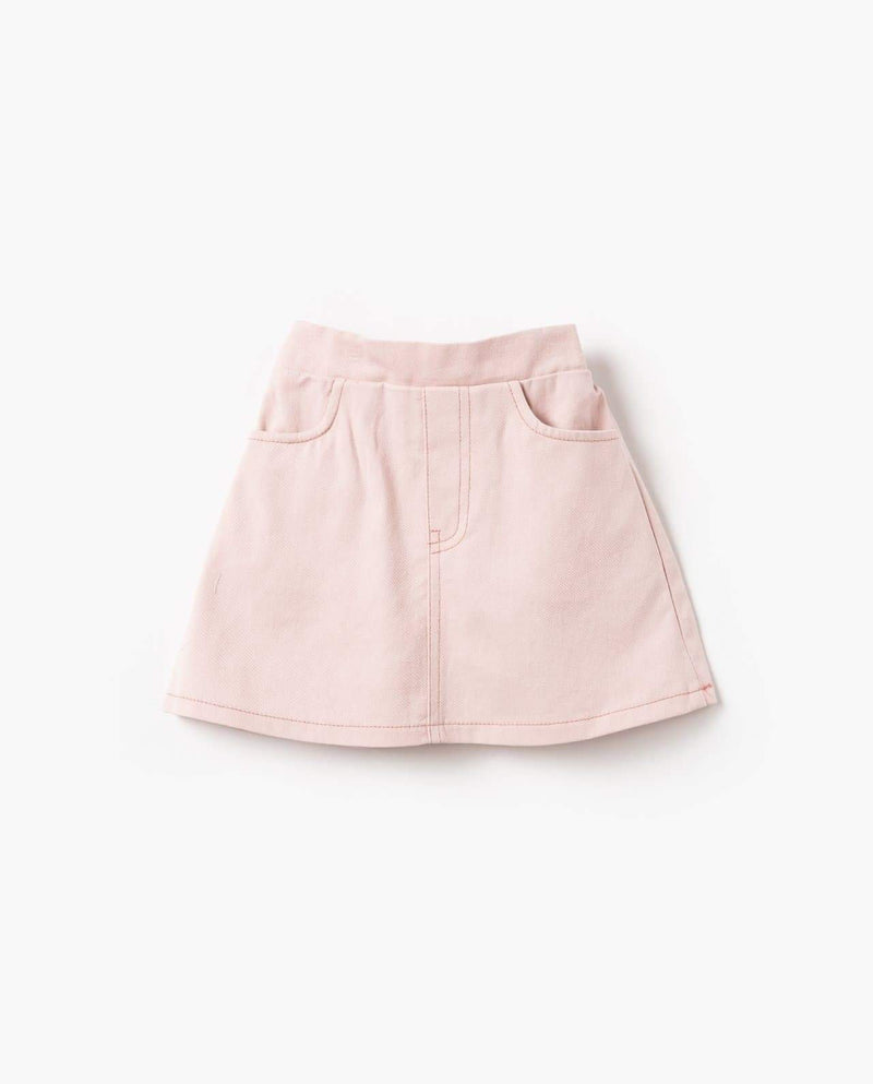 [Out of Stock] Hazelnut Skirt