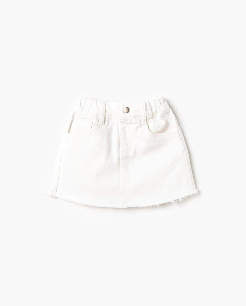[Out of Stock] Marshmallow Skirt