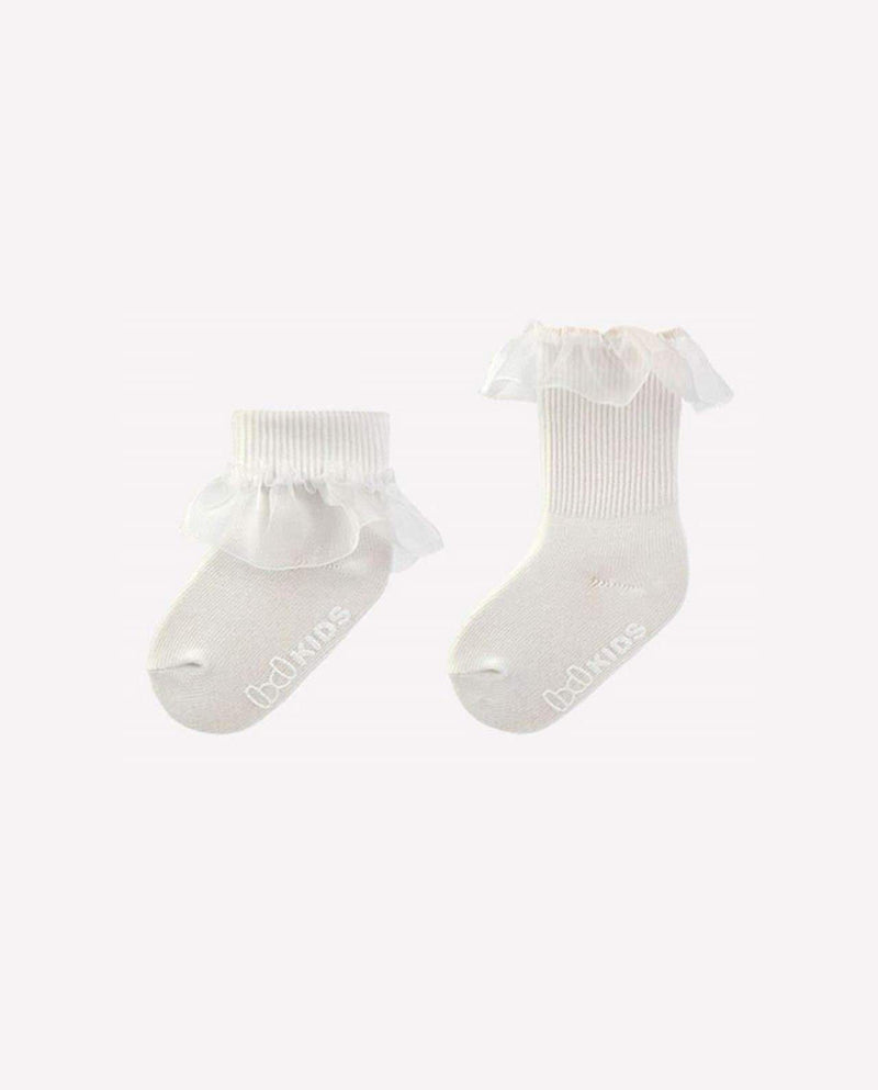 [Out of Stock] Ballerina Socks