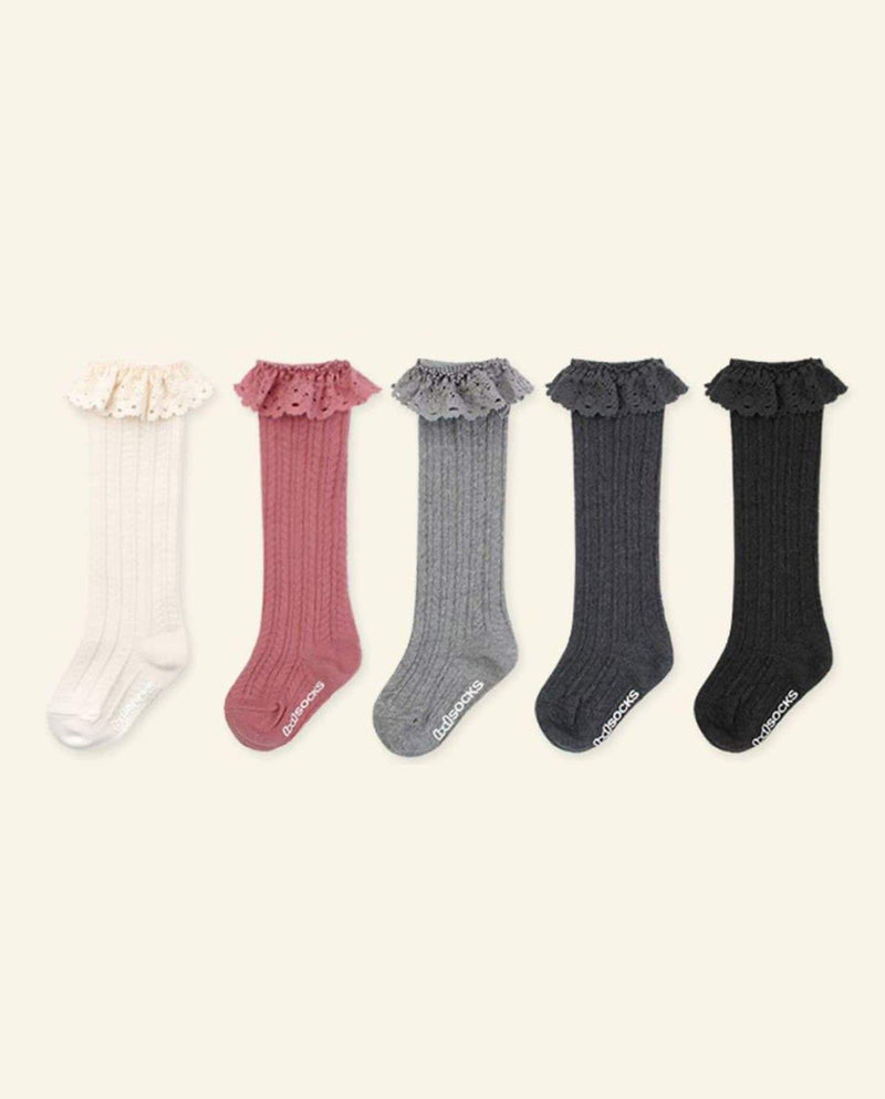 [Out of Stock] Gummy Socks