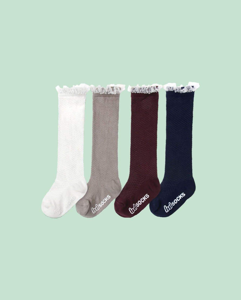 [Out of Stock] Darling Knee Socks