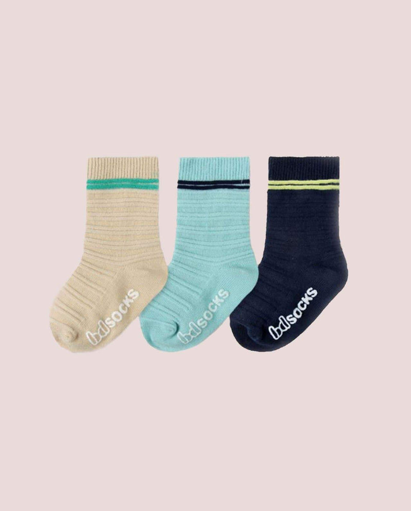 [Out of Stock] Ripple Socks