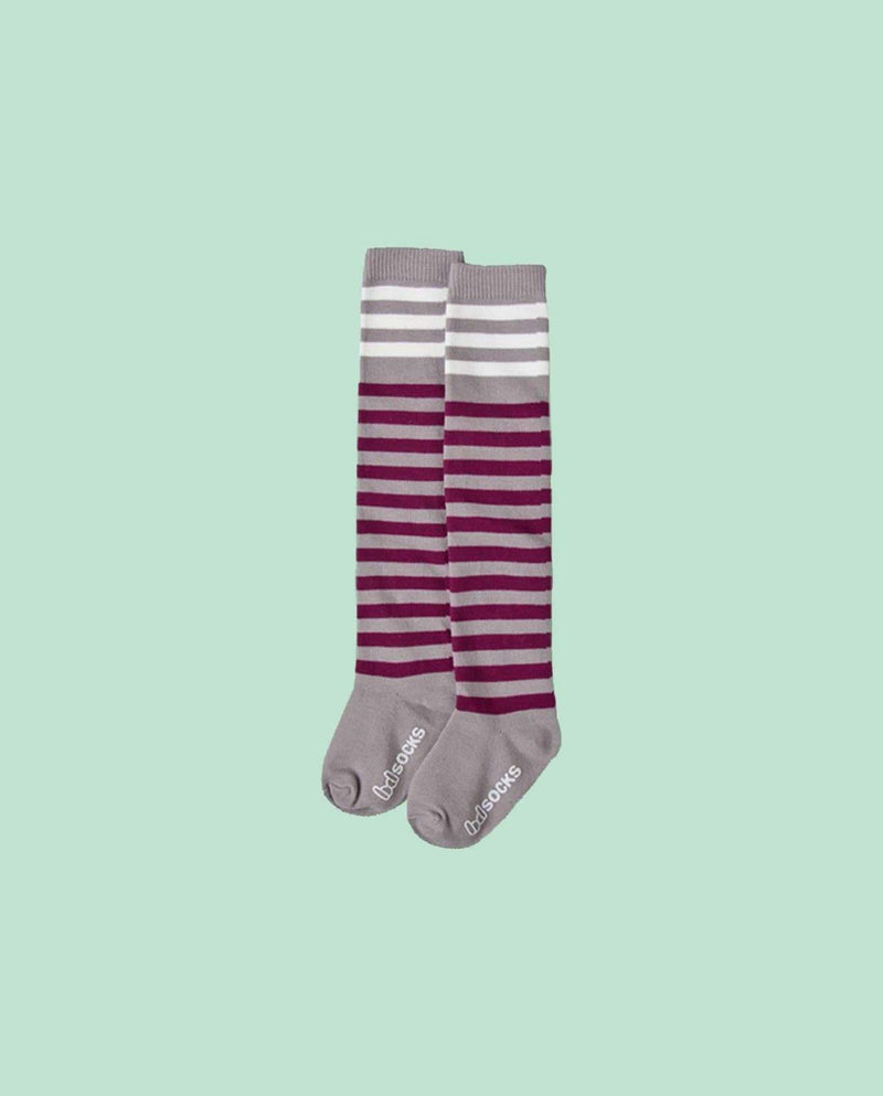 [Out of Stock] Graph Socks