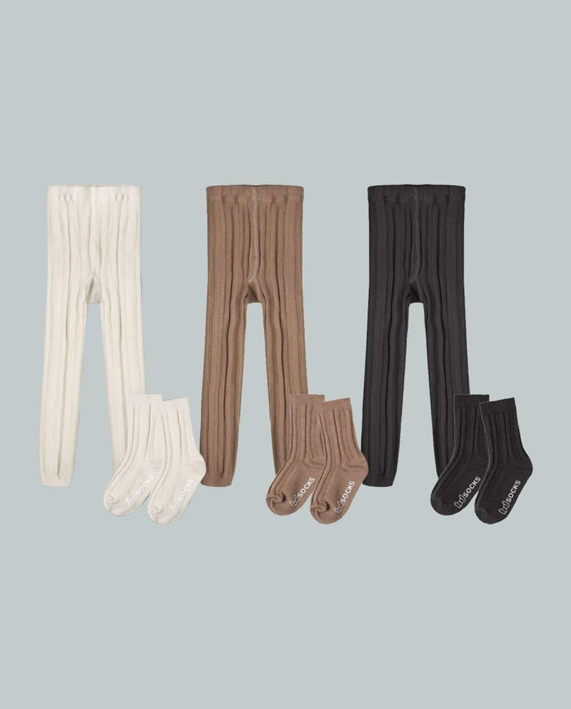 [Out of Stock] Extraordinary Tights