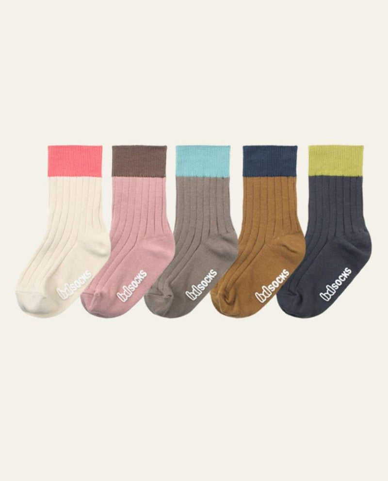 [Out of Stock] Pencil Socks