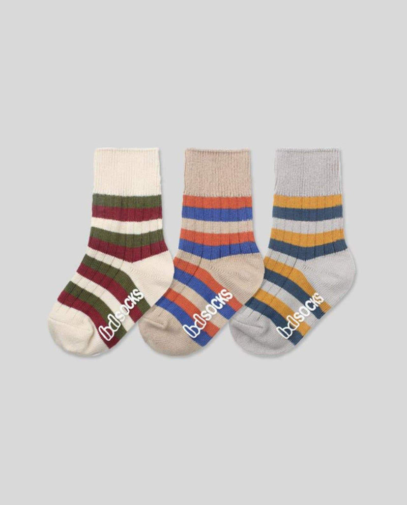 [Out of Stock] Tickle Socks