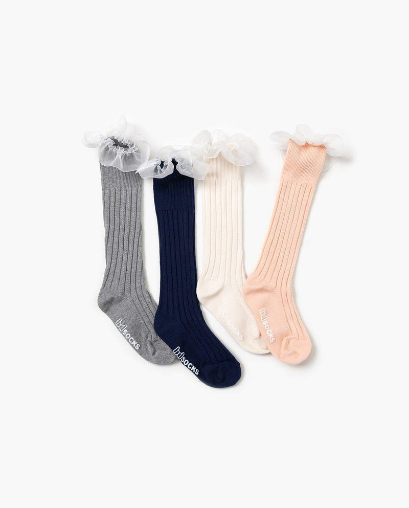 [Out of Stock] Waltz Knee Socks