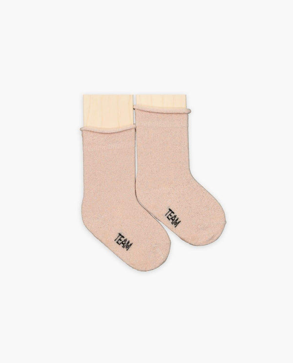 Wavy Ankle Socks
