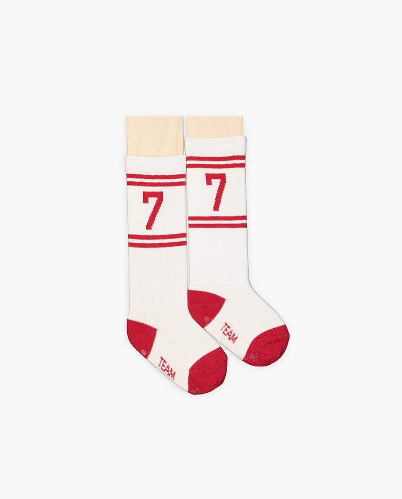 [Out of Stock] Number Seven Socks