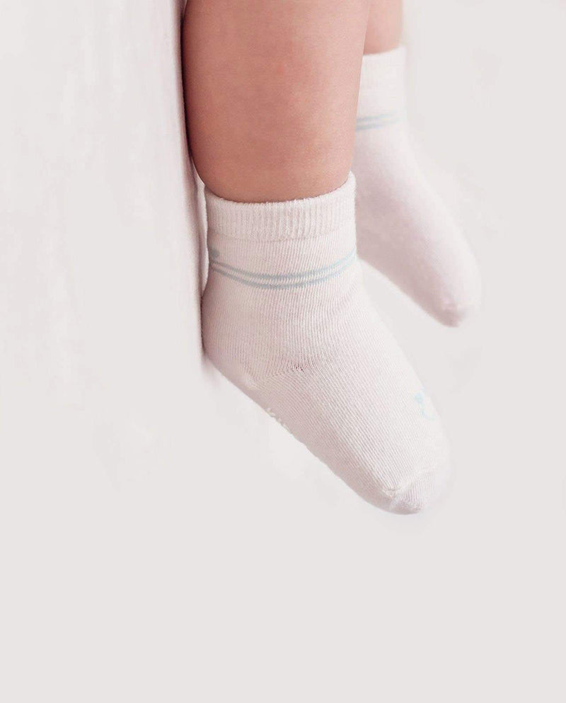 [Out of Stock] Semi Socks