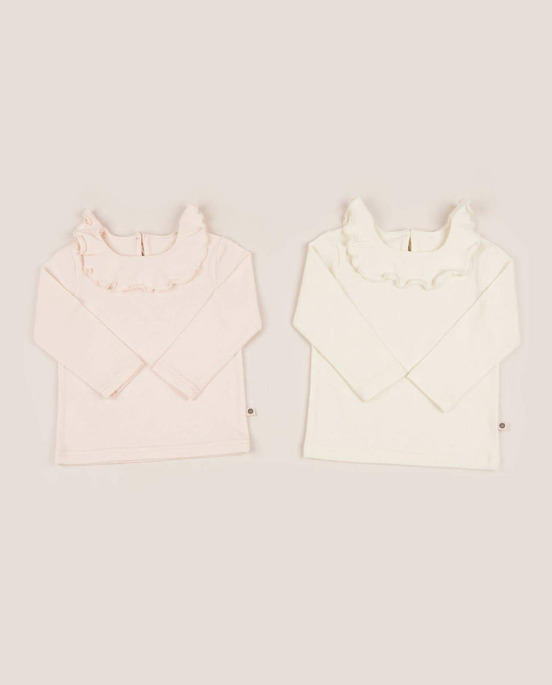 [Out of Stock] Moro Frill T