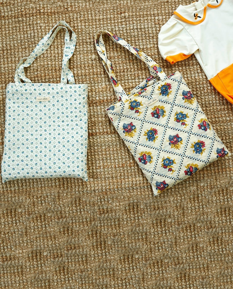 [Out of Stock] Picnic Napkin Bag