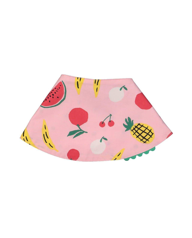 [Out of Stock] Cotton Fruit Bib