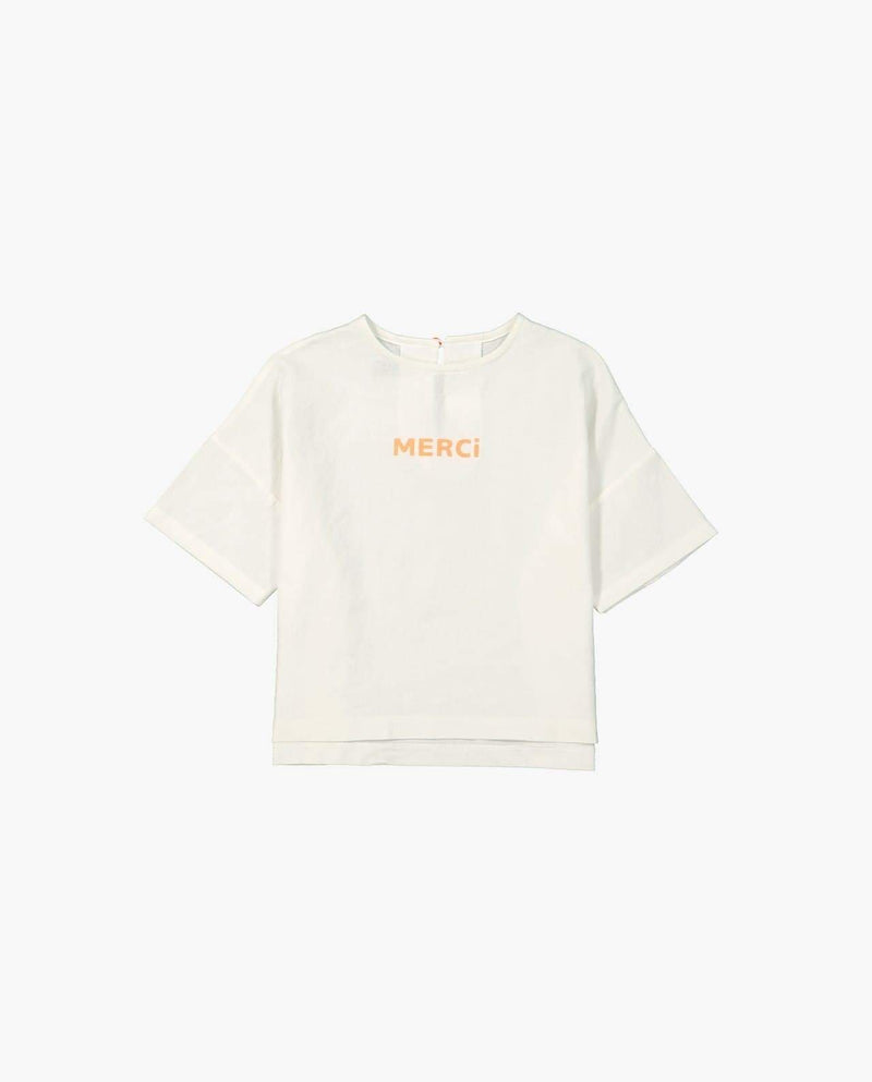 [Out of Stock] Merci Print Blouse