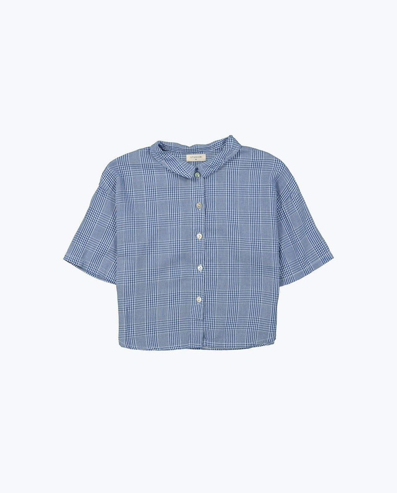 [Out of Stock] Casual Plaid Shirt