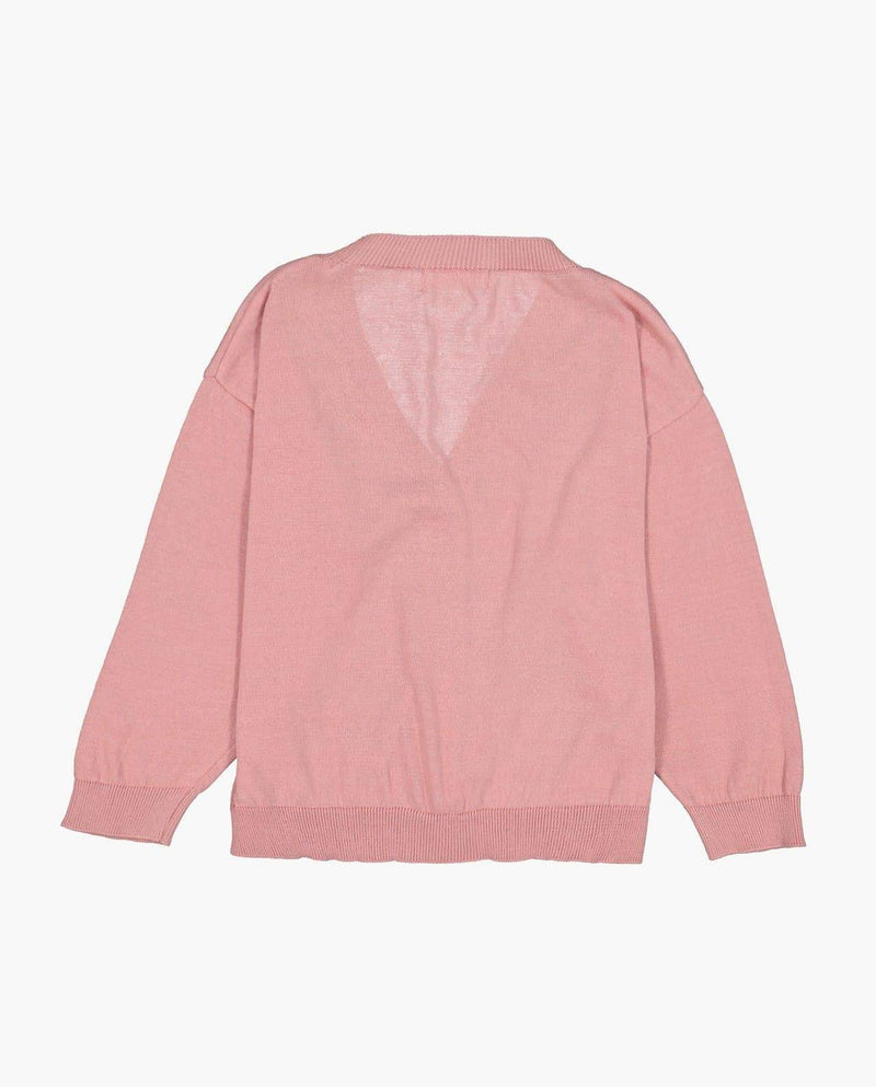 [Out of Stock] Simple Button Down Cardigan