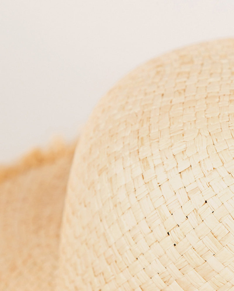 [Out of Stock] Eblin Lace Sun Hat