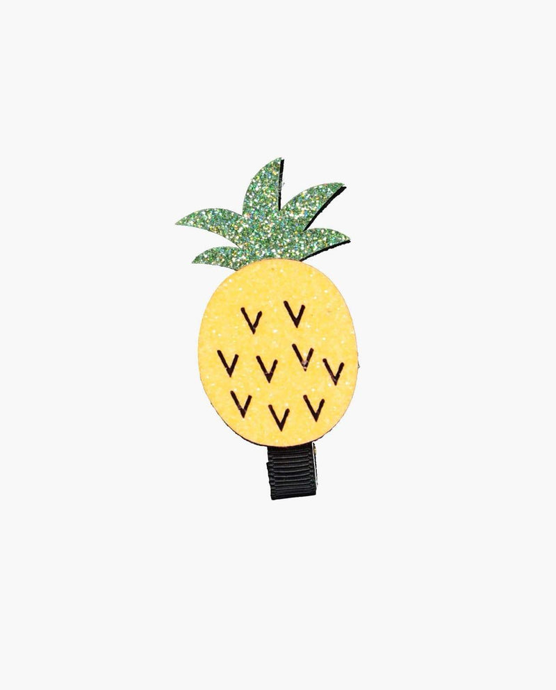 [Out of Stock] ShinyPineapple Pin