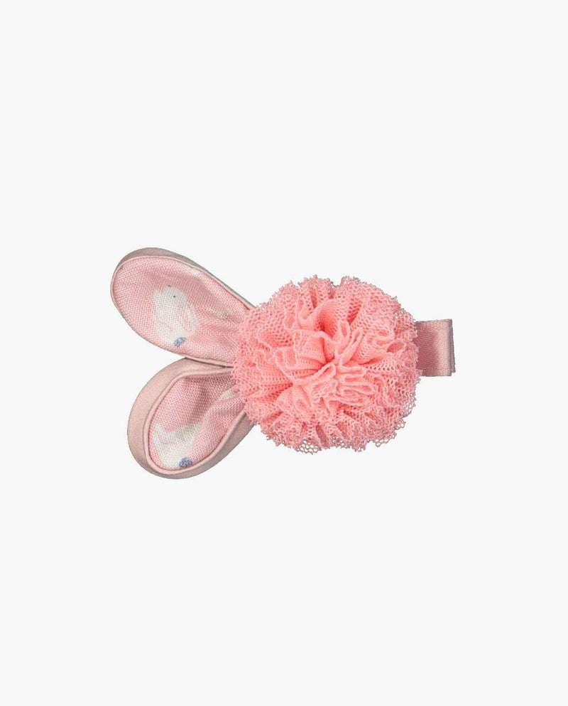 [Out of Stock] Lacey Bunny Ears Pin