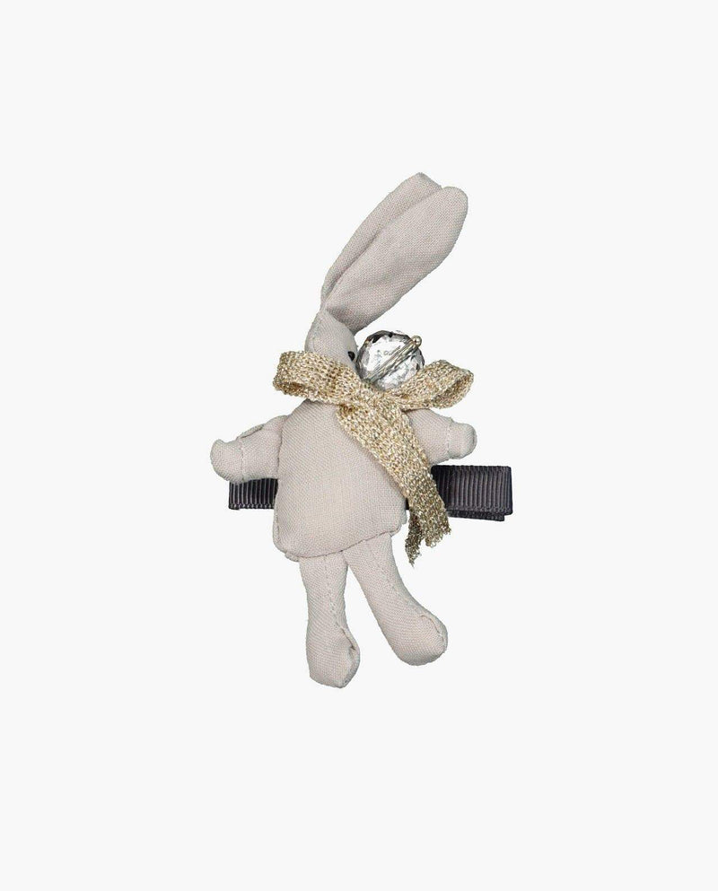 [Out of Stock] Bunny Plush Pin