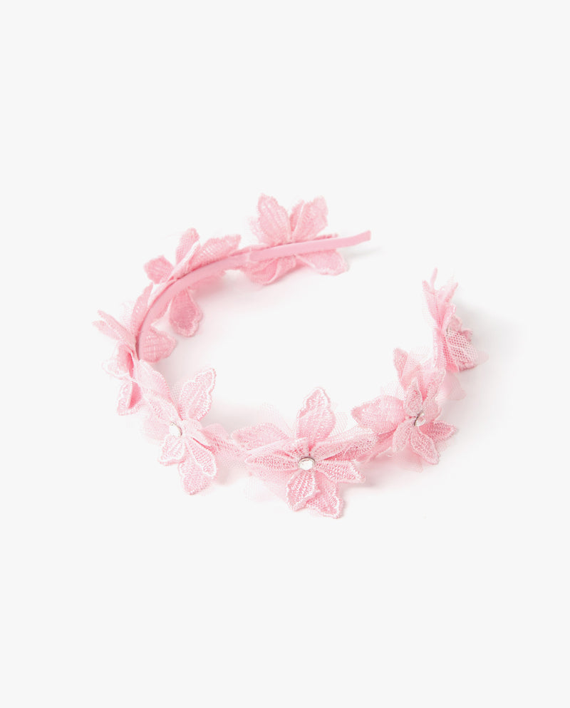 [Out of Stock] Flower Festival Headband
