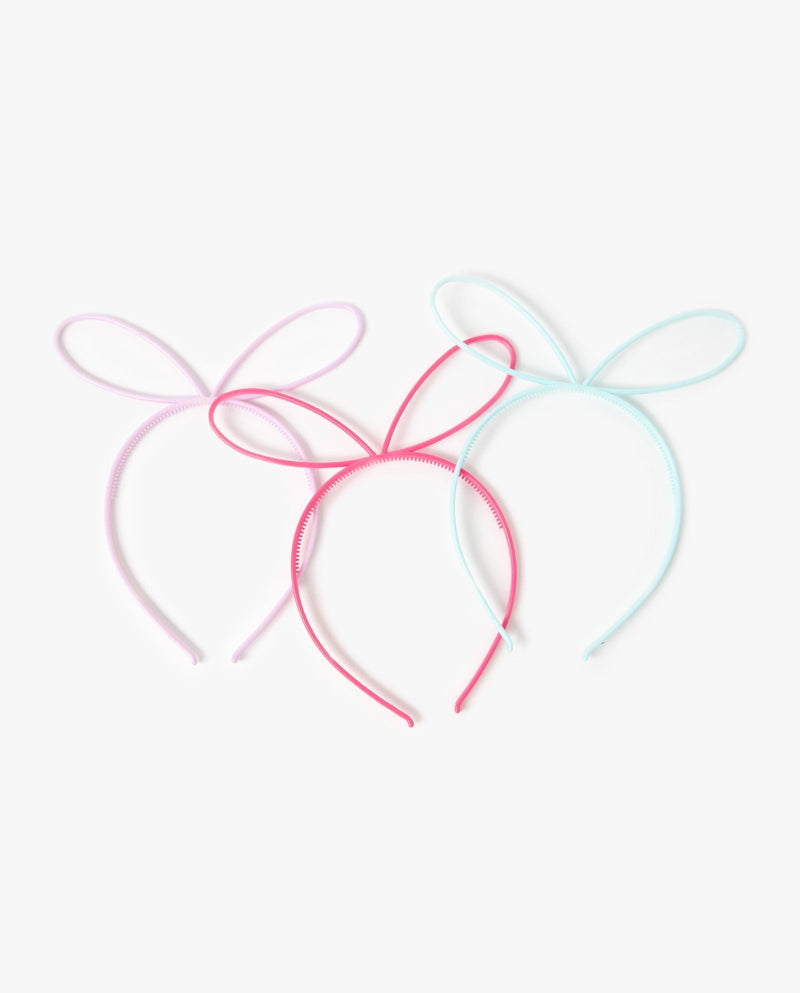 [Out of Stock] Moon Bunny Headband