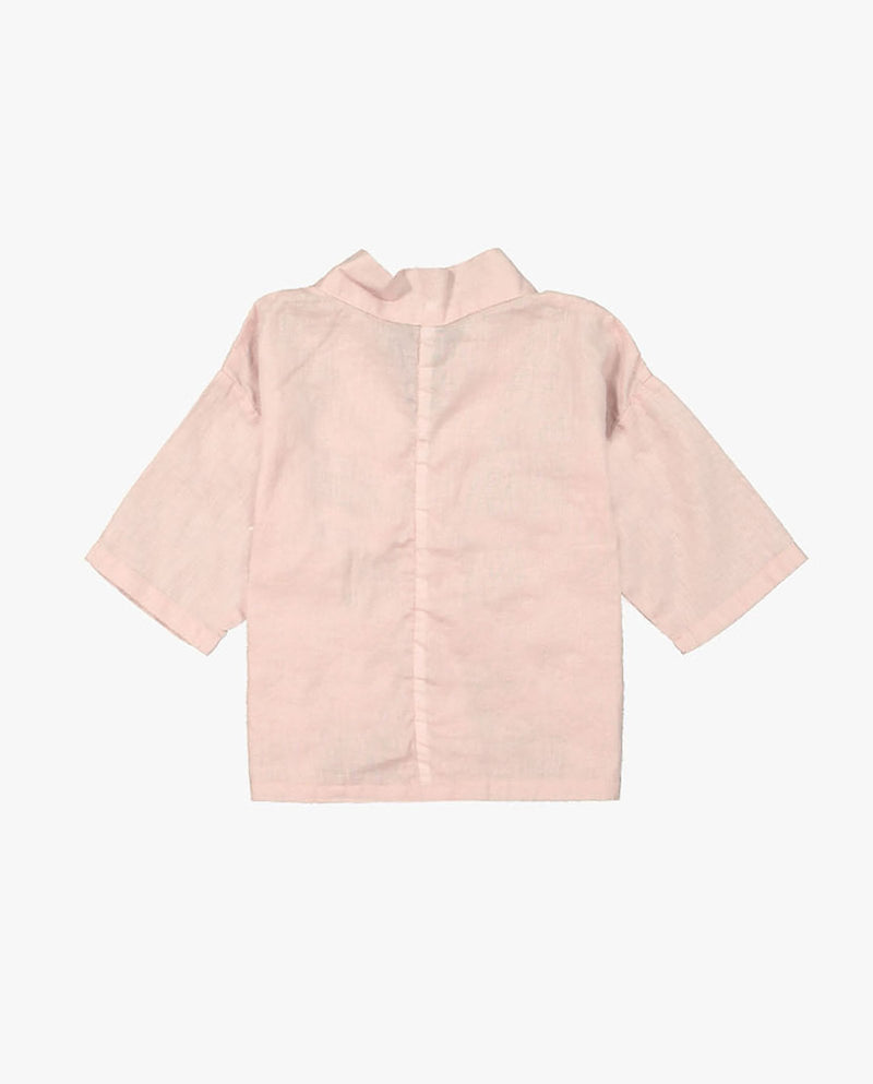 [Out of Stock] Linen Spring Jacket