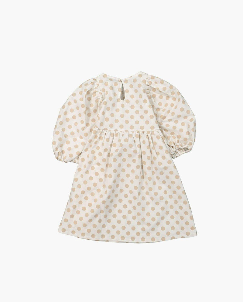 [Out of Stock] Vintage Gingham Check Dress