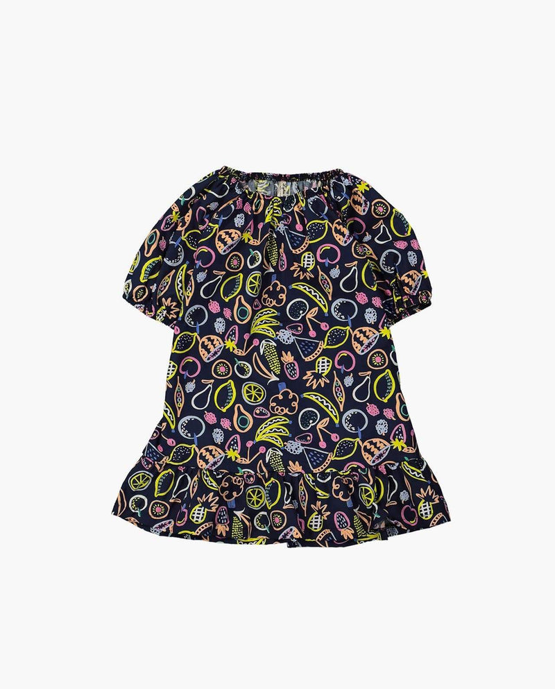 [Out of Stock] Fruits and Veggies Dress