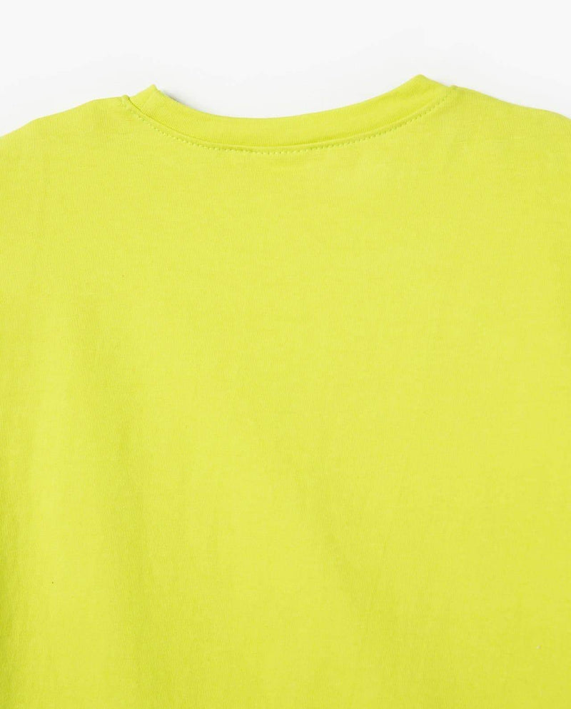 [Out of Stock] Neon T-Shirt Dress