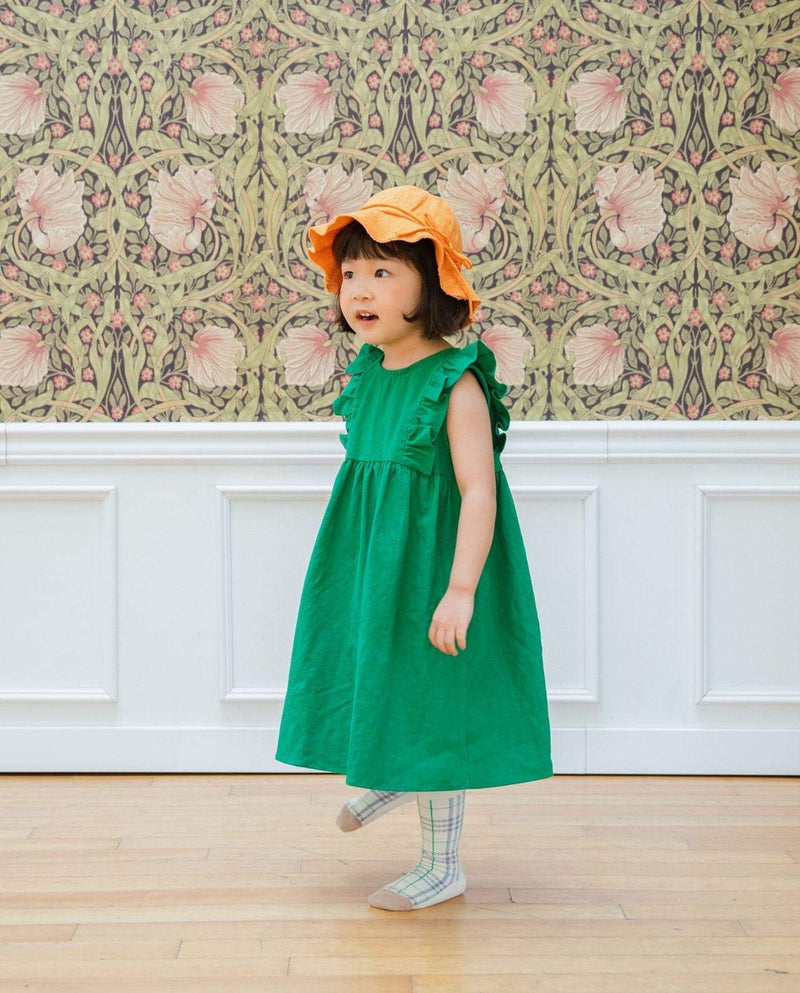 [Out of Stock] Folk Dance Dress