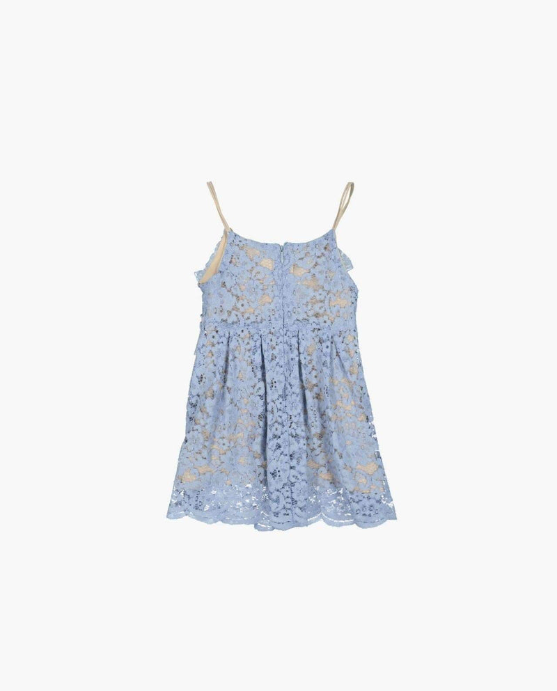 [Out of Stock] Lacey Camisole Dress
