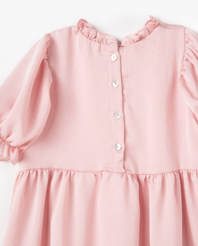 [Out of Stock] Everyday Ruffle Dress