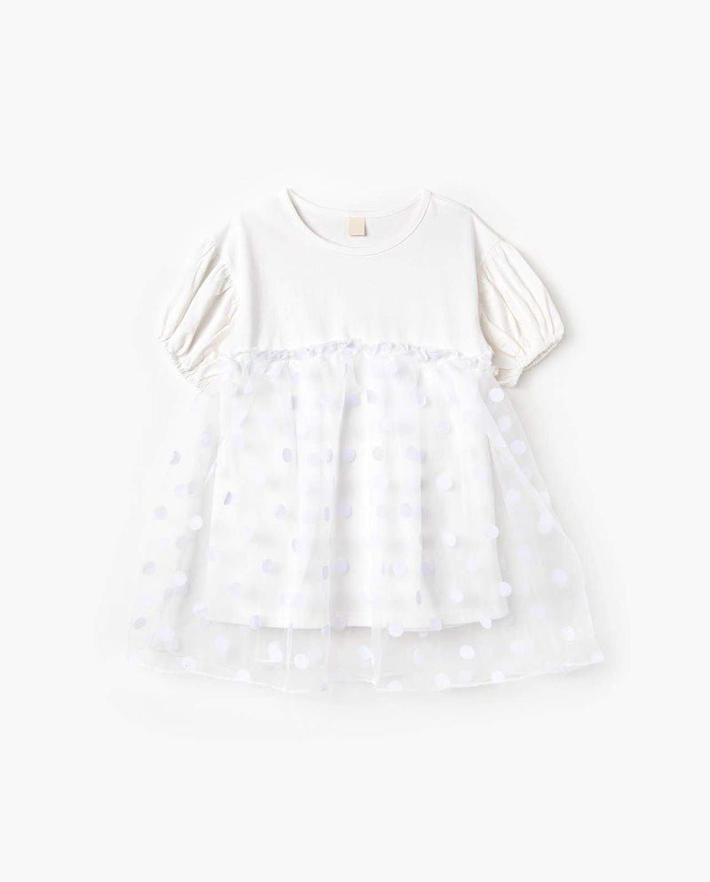 [Out of Stock] Honey Shower Dress