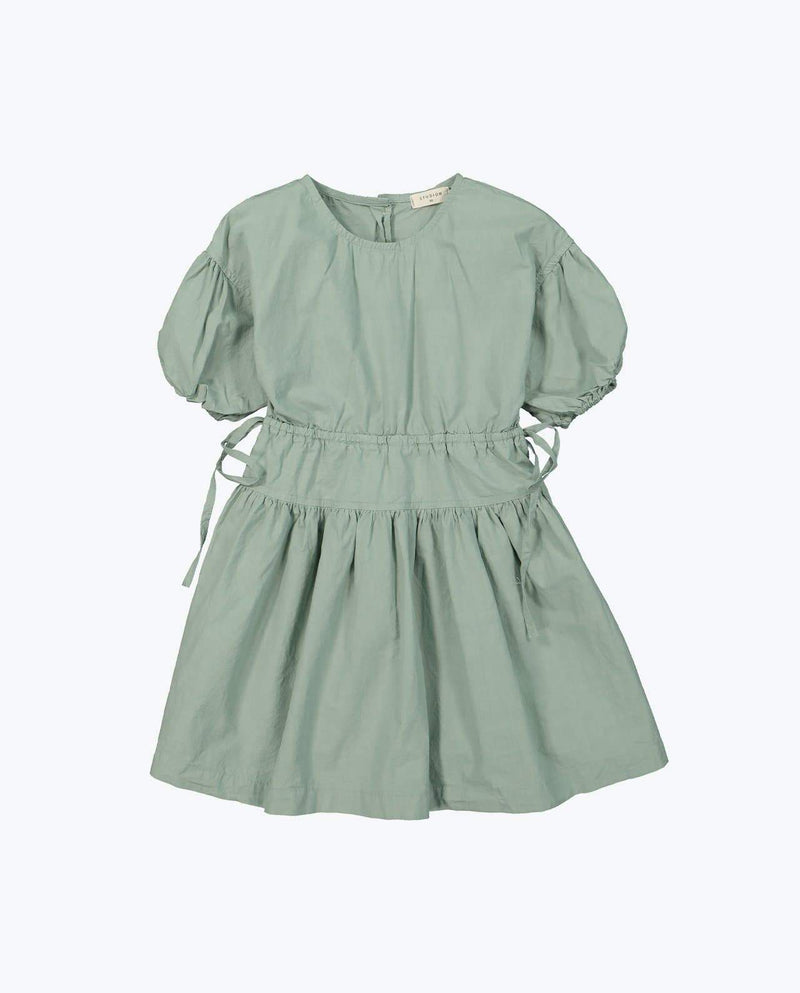 [Out of Stock] Double Shirred Waistline Dress