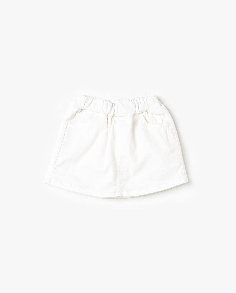 [Out of Stock] Spring Blossom Skorts