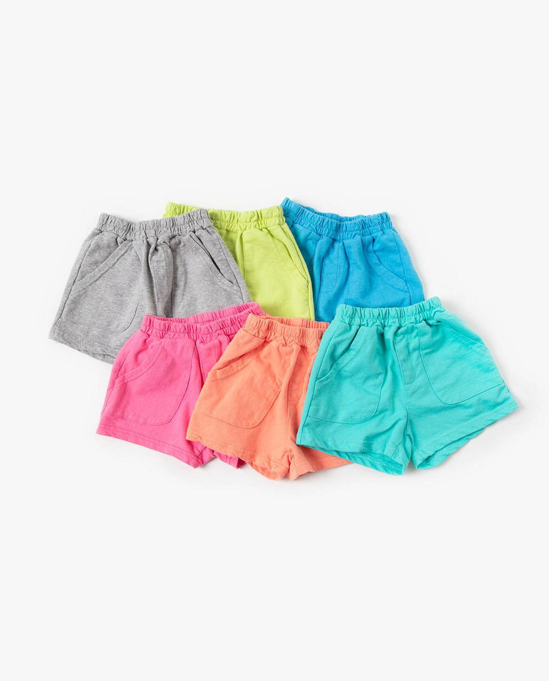 [Out of Stock] Cool Summer Color Shorts