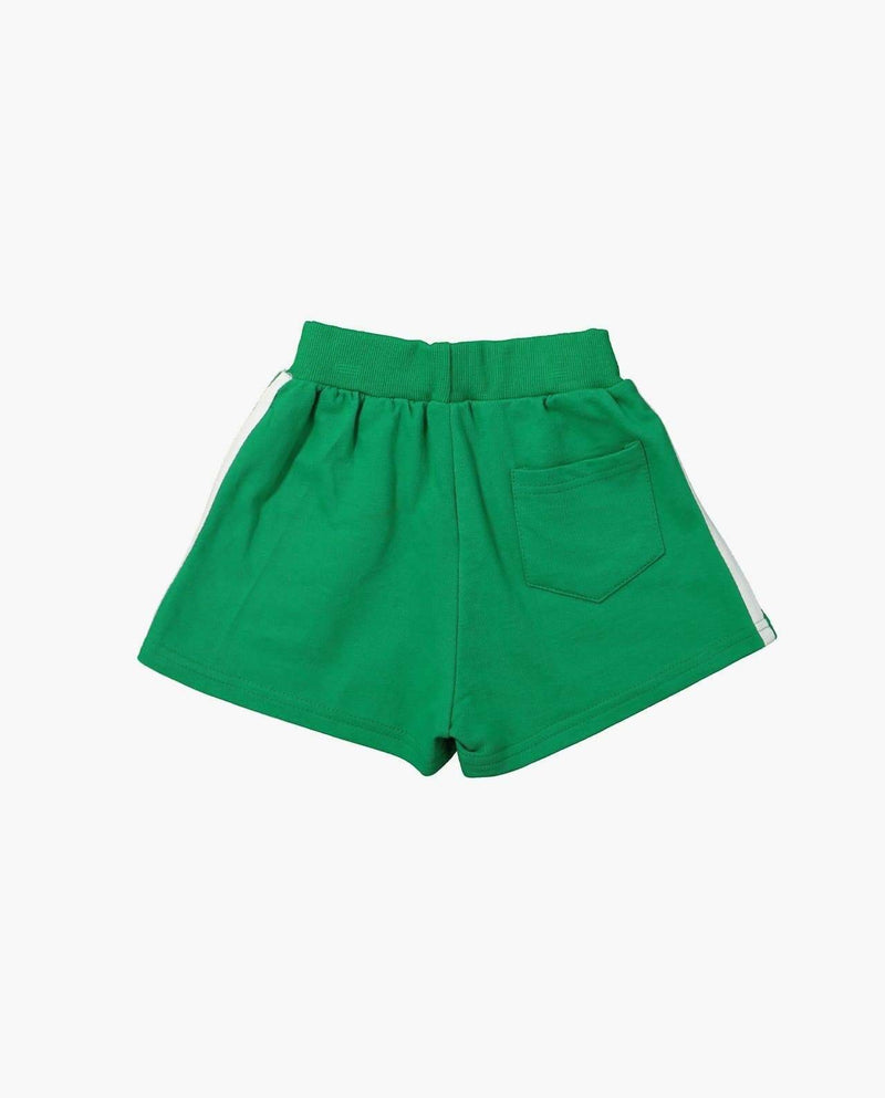 [Out of Stock] Double Line Track Shorts