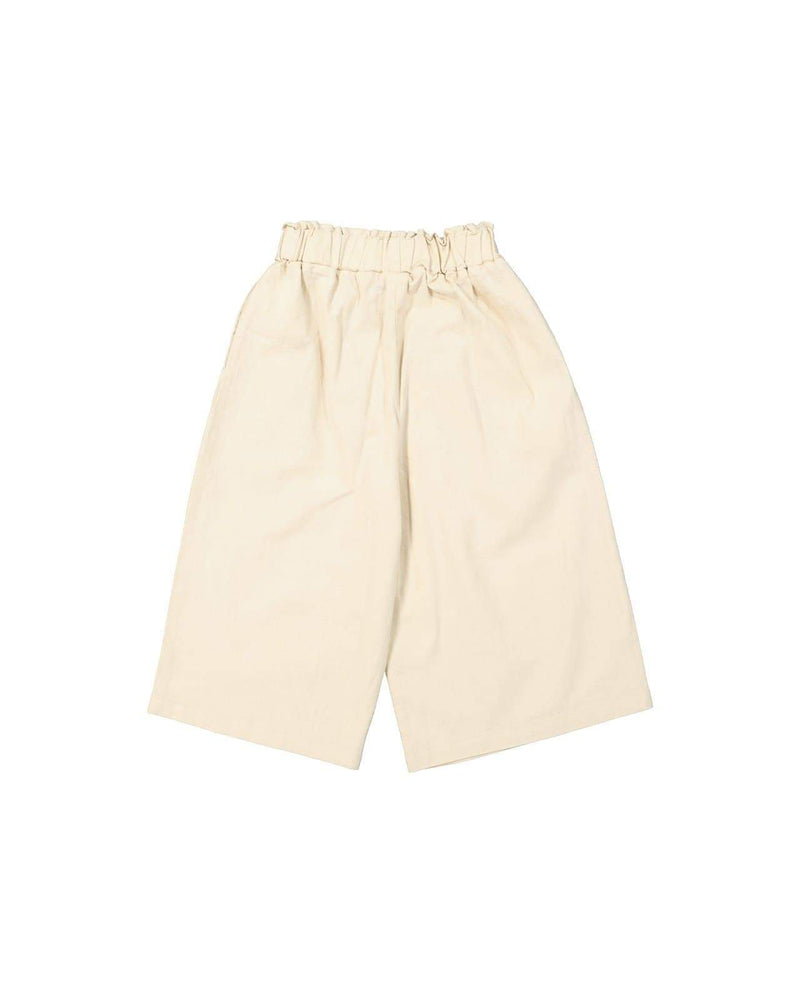 [Out of Stock] Wide Summer Easy Pants