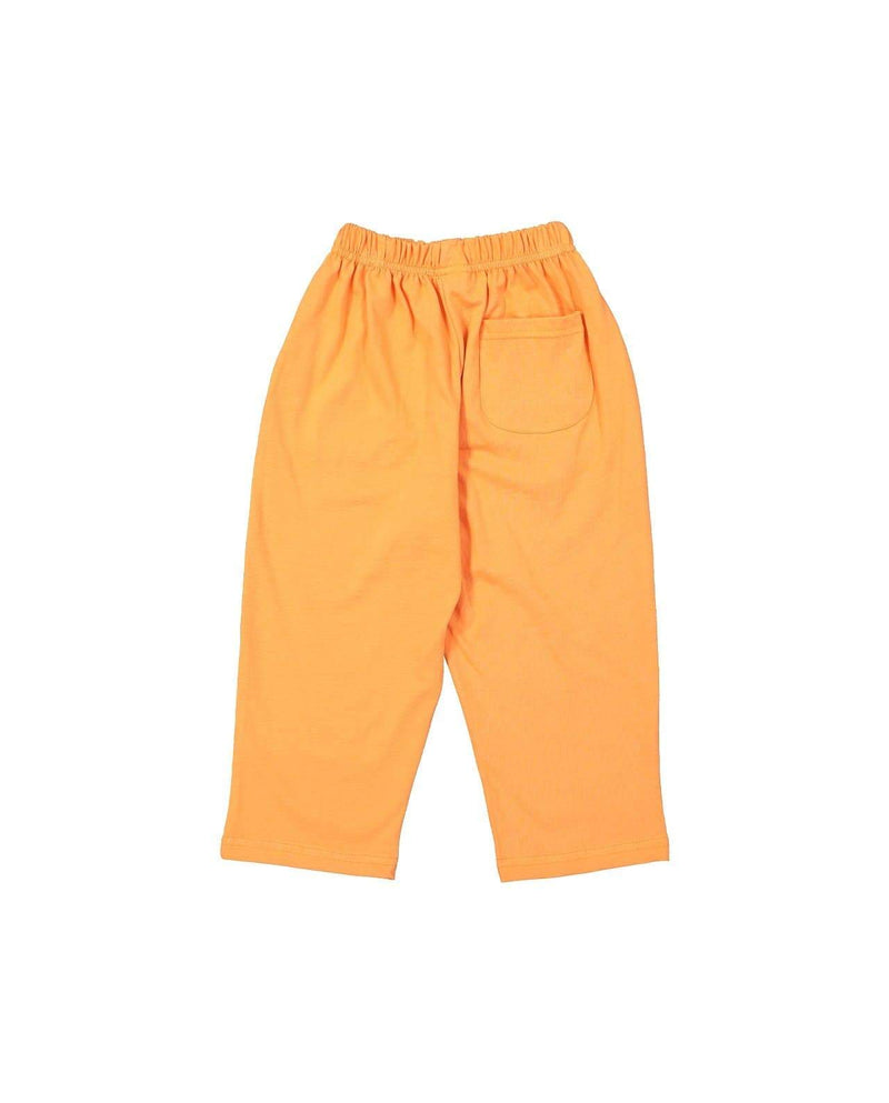 [Out of Stock] Cuffed Neon Sweatpants