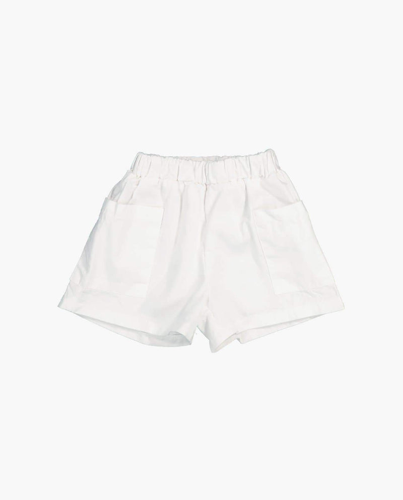 [Out of Stock] Slit Pocket Summer Shorts