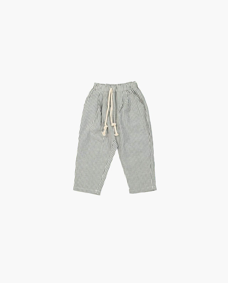 [Out of Stock] Cotton Baggy Pants