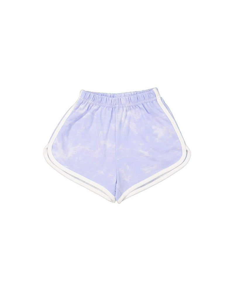 [Out of Stock] [SET] Cotton Summer Track Two-piece
