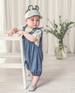 [Out of Stock] [SET] Albert Shorts Set