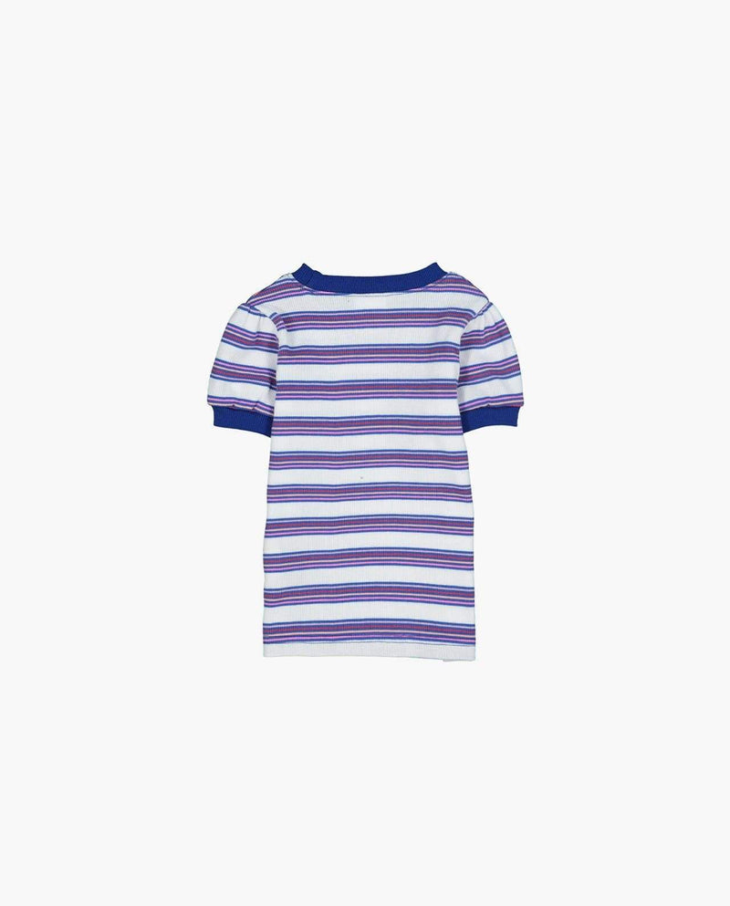 [Out of Stock] Striped Summer T-Shirt